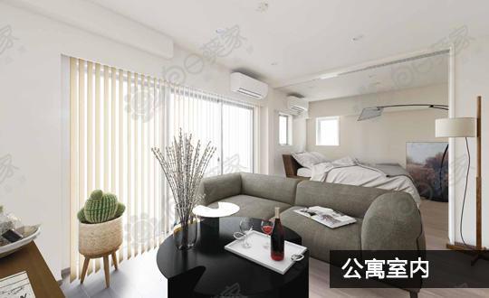 日本东京都新宿区四谷三丁目公寓
