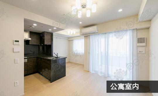 日本东京都中央区日本桥人形町公寓