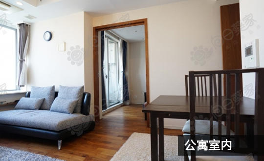 日本东京都港区高轮公寓