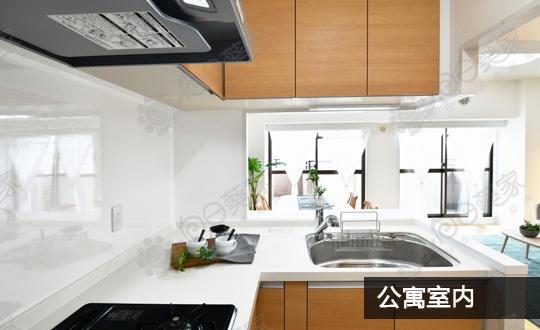 日本大阪市平野区平野公寓