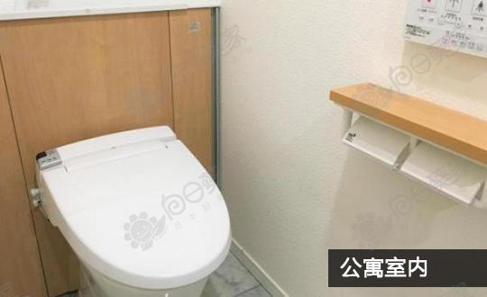 日本大阪市西区本町公寓