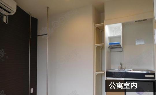 日本东京都目黑区自由之丘公寓整栋