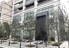 日本大阪市中央区心斋桥公寓