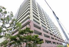 日本大阪市福岛区海老江公寓