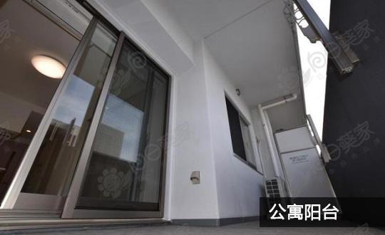 日本大阪市浪速区难波公寓