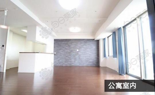 日本大阪市西区阿波座公寓