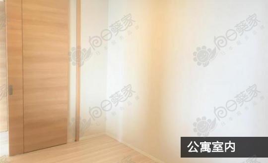 日本大阪市西区新町公寓