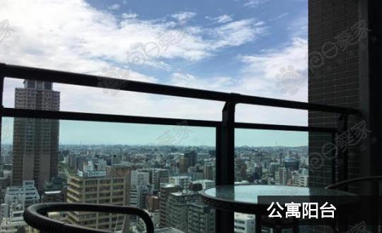 日本大阪市西区北堀江公寓