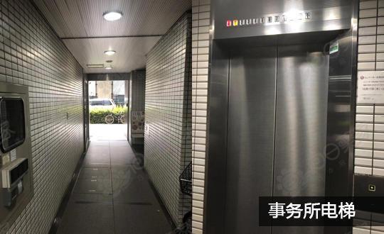 日本东京都台东区上野事务所整栋