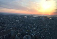 德国保险公司支出1300亿投资日本房产
