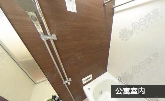 日本东京都新宿区西新宿公寓