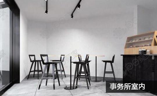日本东京都涩谷区代代木店铺事务所整栋