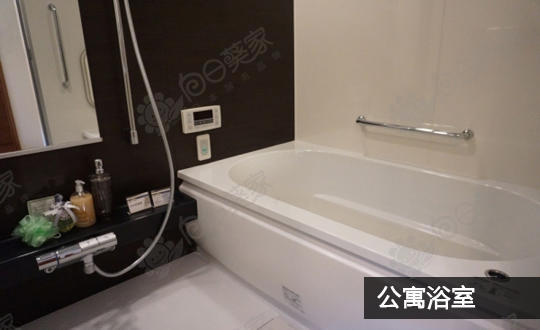 日本东京都北区駒込公寓