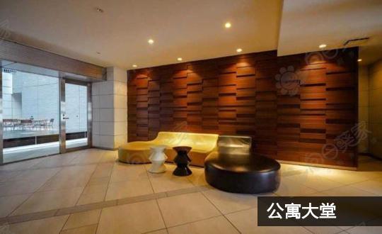 日本东京都中央区晴海公寓