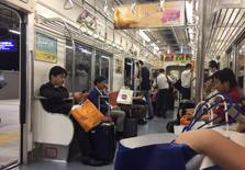 """江户川区的现状将成为东京整体的""""未来"""""""