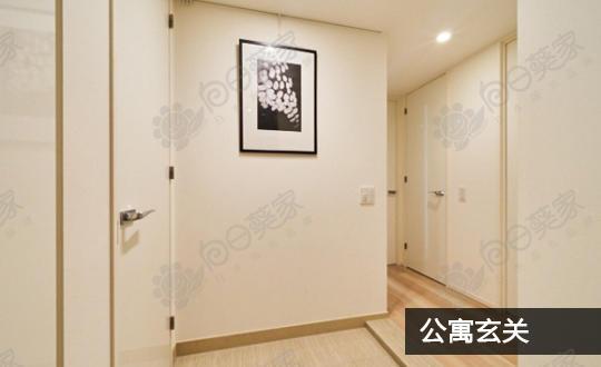 日本东京都新宿区富久町公寓