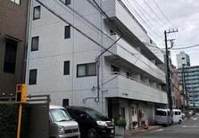 日本东京都江东区门前仲町公寓整栋