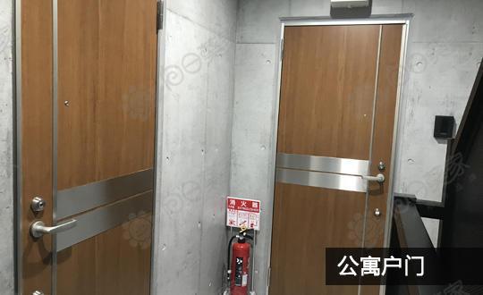 日本东京都板桥区中板桥公寓整栋