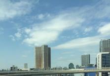 从孩子就读的校区,看东京父母的收入状态