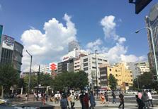 居住在东京都世田谷区「三轩茶屋」站周边的真实体验