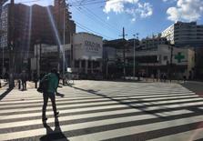 日本人选择工作区域有什么讲究?