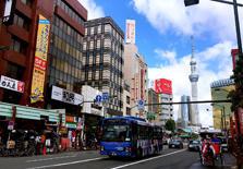 """从东京""""涩谷勤务女""""的租房条件,看适合投资房产的区域"""