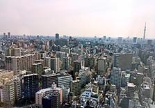 """日本城市再开发进行中的东京涩谷地区不再拘泥于""""年轻人"""""""