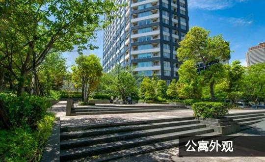 日本东京都新宿区中心公寓