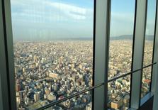 在日本企业做高管的年收入是多少?