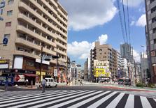 日本北海道房价:每平米或为东京的4分之1