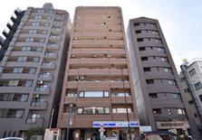 日本东京都江东区大岛公寓