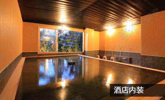 日本静冈县伊东市瓶山温泉度假酒店