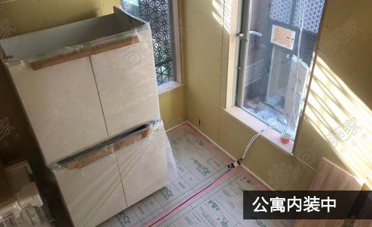 日本东京都目黑区目黑公寓整栋W栋