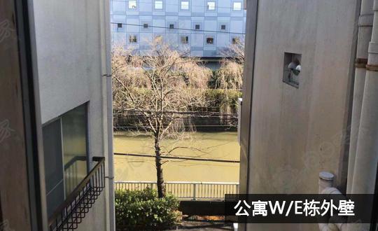 日本东京都目黑区目黑公寓整栋E栋