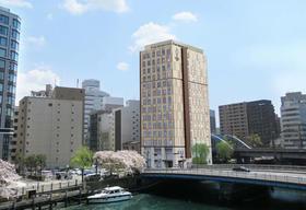日本神奈川县横滨市中区尾上町新建酒店