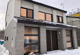 日本北海道虻田郡度假小镇二世谷联排别墅