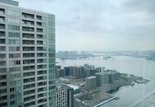 日本东京热门房产信息:奥运会选手村公寓