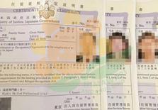 分享日本高级人才签证成功案例