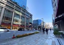 在日本东京生活安全吗?真实数据来证明