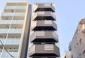 日本东京都墨田区千岁公寓整栋