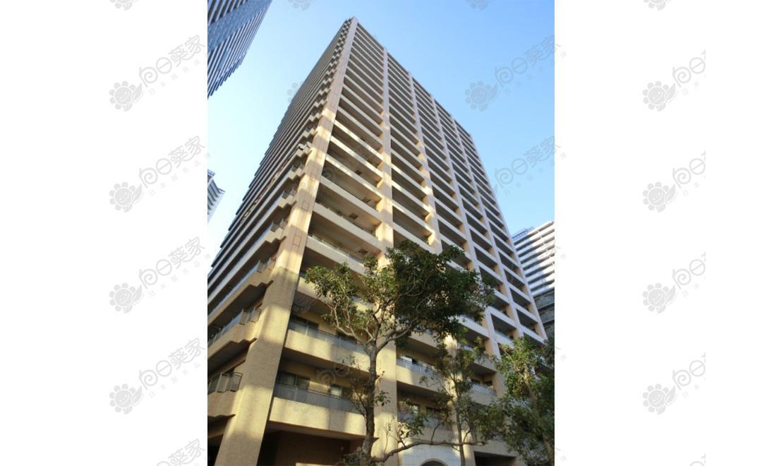 日本东京都港区港南1居室公寓