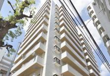 日本东京都江东区龟户2居室公寓