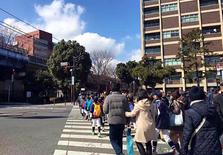 日本东京居民居住情况:青睐街道排行关东篇