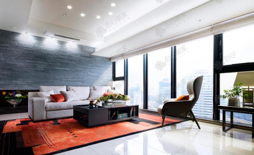 日本东京都千代田区麹町自住高级塔楼3居室公寓