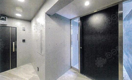 日本东京都北区滝野川小户型公寓整栋