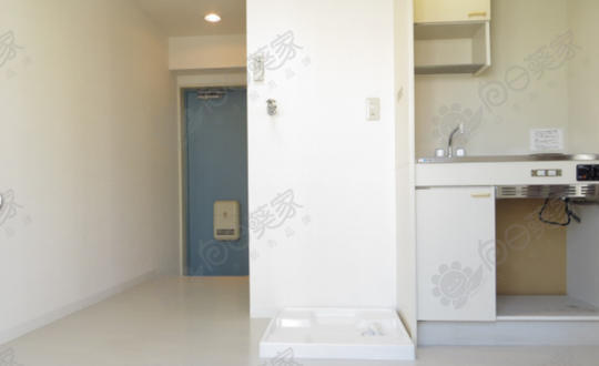 日本东京都中央区水天宫小户型公寓