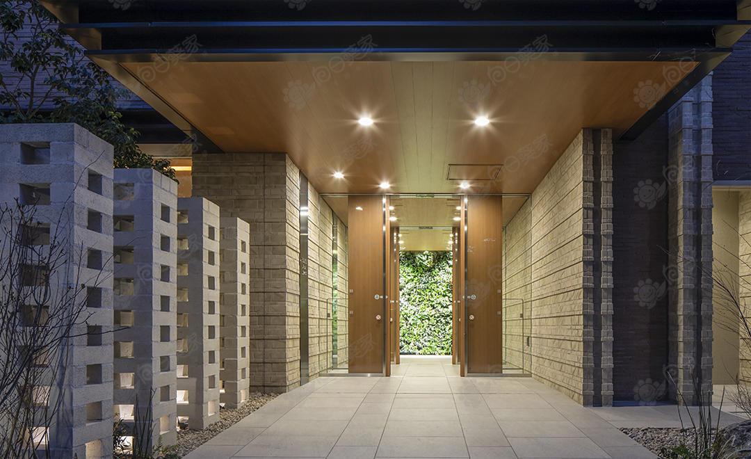 日本东京都江户川区新小岩自住型4居室公寓