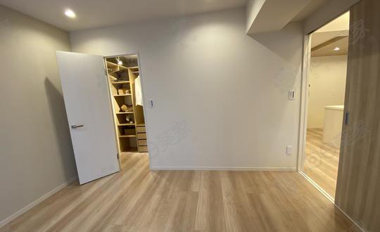 日本东京都千代田区东神田自住型3居室公寓
