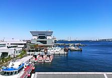 日本东京圈神奈川县横滨附近的房产投资分析