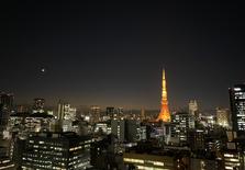 世界都市圈经济规模排名,日本东京排第几位?